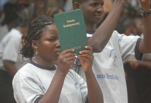 De Bijbel in de taal van je hart!